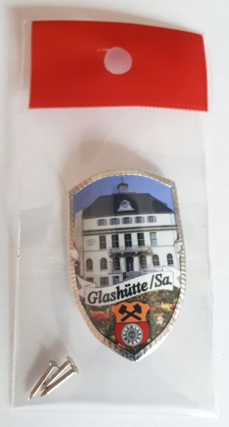 Stocknagel - Glashütte/Sa.